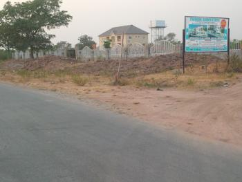 Approved Land for 4 Bedroom Duplex with Bq, Tranquil Estate Road, Lugbe District, Abuja, Residential Land for Sale