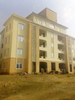 Rent to Own 2 Bedroom Flats, Flat 1-18 Enl Road, Guzape District, Abuja, Flat / Apartment for Sale