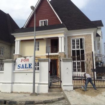 Beautiful 5 Bedroom, Close 32, Banana Island, Ikoyi, Lagos, Detached Duplex for Sale
