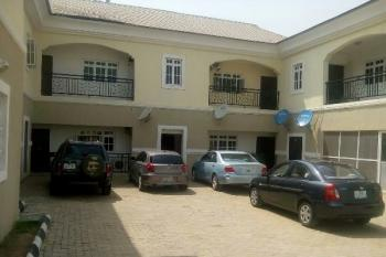 Very Good 2 Bedroom, By Julius Berger Club, Life Camp, Gwarinpa, Abuja, Flat / Apartment for Rent