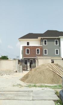 Modern 5 Bedroom, Lekki Phase 1, Lekki, Lagos, Detached Duplex for Sale