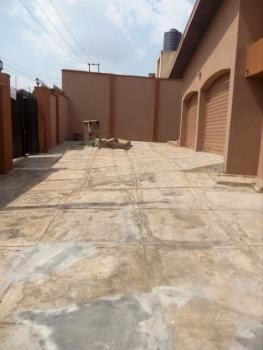 Nice Detached 5 Bedroom, General Gas, Akobo, Ibadan, Oyo, Detached Bungalow for Rent