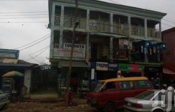 Shopping Mall, Ibiwe, Ring Road, Benin, Oredo, Edo, Plaza / Complex / Mall for Sale