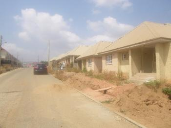 2 Bedroom (newly Built), By Arab Road, Kubwa, Abuja, Detached Bungalow for Sale