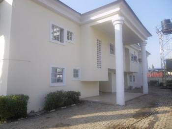 Open House, Jabi, Abuja, Flat for Rent