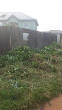 Plot of Land, Eruwen Rd  Off Awolowo Road, Ikorodu, Lagos, Mixed-use Land for Sale
