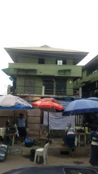 Twin Building Commercial Plaza, Tejuosho, Yaba, Lagos, Plaza / Complex / Mall for Sale