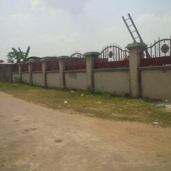 Fully Fenced, Gated & Secured Land, Off Hassan Musa Kastina Street, Guzape District, Abuja, Residential Land for Sale