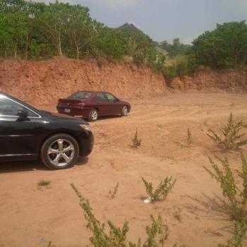 Corner Piece Land, Near Coza Church Off Edwin Clark Way, Guzape District, Abuja, Residential Land for Sale