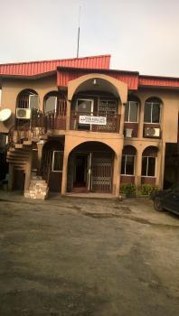 Storey Building, Off Airport Road, Warri, Delta, Block of Flats for Sale