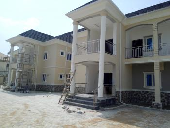 Tastefully Finished 3 Bedroom, By Next Cash N Carry, Kado, Abuja, Flat / Apartment for Rent