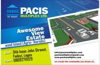 Become A Landlord At Awesome View Estate, Ikorodu, Lagos, Land for Sale