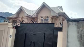 4 Bedroom, Oluyole Estate, Ibadan, Oyo, Semi-detached Duplex for Rent