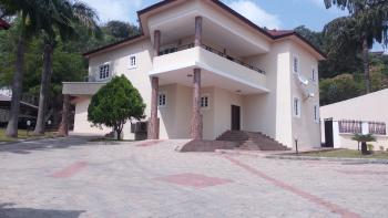 Luxury Serviced Ambassadorial 3 Bedroom, Maitama District, Abuja, House for Rent