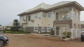 Exquisite 4 Bedroom Duplex, House 4 Estate Road, Lokogoma District, Abuja, Detached Duplex for Sale
