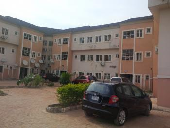 3 Bedroom Flat, Jubilee Apartments, Off Efab Estate Road, Life Camp, Gwarinpa, Abuja, Flat for Sale