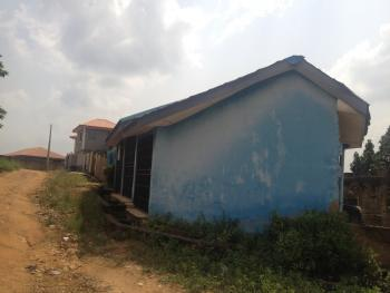 Vacant 4 Bedroom Bungalow, No.3, Onoha Street, White House Bus Stop, Ibafo, Ibafo, Ogun, Detached Bungalow for Sale