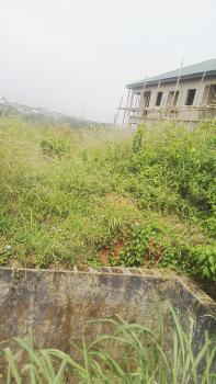 Plot of Land, Off Eleshin Street, Gin-tin Bus-stop, Ijede, Lagos, Land for Sale