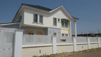 Luxury 5 Bedroom, Peace Court Estate, Lokogoma District, Abuja, Detached Duplex for Sale