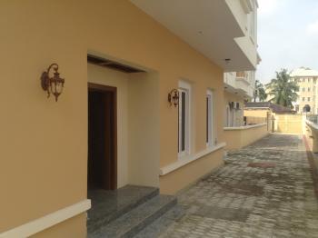 Decent 5 Bedroom, Southern View Estate, 2nd Tollgate, Eleganza Bus Stop, Lekki Phase 2, Lekki, Lagos, Flat for Sale