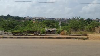 Prime Land Measuring 1,256sq, Akala Expressway, Elebu, Ibadan, Oyo, Commercial Land for Sale