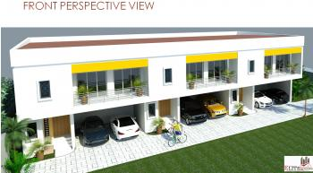 Own a Unit with 1.7million Naira Initial Deposit and Spread The Remaining Balance Within 18 Months | Regal Park Estate |, Off The Lagos-ibadan Expressway, Behind The Punch Newspaper Corporate Head Office (punch Place), Isheri North, Ogun, Flat / Apartment for Sale