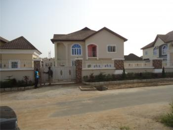 Fabulous 4 Bedroom, Lokogoma District, Abuja, Detached Duplex for Sale
