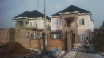 Newly Built 5 Bedroom, Omole Phase 2, Isheri, Lagos, Detached Duplex for Sale