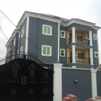 Brand New 2 Bedroom, Danro Abiodun, Ojodu, Lagos, Flat / Apartment for Rent