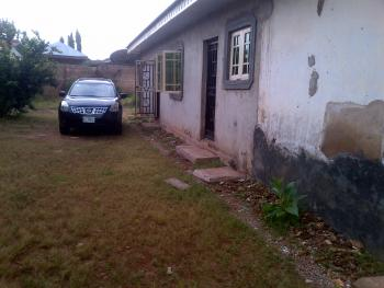 2 Plot of Land, Behind Shopright Gra, Ilorin West, Kwara, Detached Bungalow for Sale
