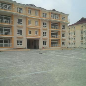Luxury Fully Serviced 3 Bedroom Flat for Lease in Osapa London., Cardogen Estate, 5th Roundabout , Mobil Road, Osapa, Lekki, Lagos, Flat for Rent