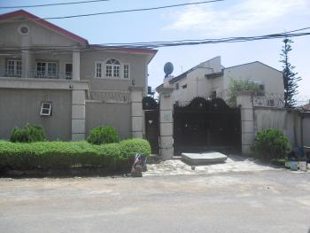 Luxury 5 Bedroom, Omole Phase 1, Ikeja, Lagos, Detached Duplex for Rent