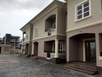 Spacious 4 Bedroom, Banana Island, Ikoyi, Lagos, House for Rent