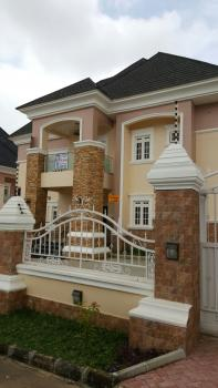 New 5 Bedroom Fully Detached Duplex with 3-sitting Rooms for Sale in Gwarimpa., Gwarinpa Estate, Gwarinpa, Abuja, Detached Duplex for Sale