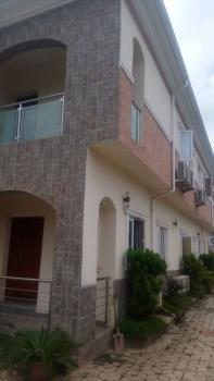 Well Finished Luxury 4 Bedroom, Near High Court, Apo, Abuja, Detached Duplex for Sale