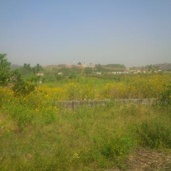 Fenced Mixed Use Land Use, Before Shoprite Near Brains N Hammers Estate, Apo, Abuja, Mixed-use Land for Sale