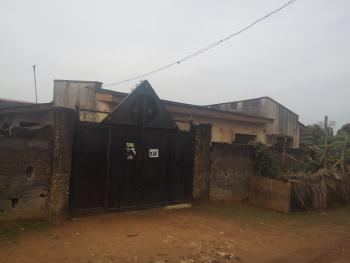 Bungalow of 2 No. of 3 Bedroom Flat with a Mini Flat, Igando, Ikotun, Lagos, Block of Flats for Sale