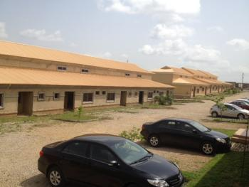 4 Bedroom Terraces + a C Duct/production Factory, Muk-b Estate at Plot 17, Cadastral Zone C02, Gwarinpa Estate, Gwarinpa, Abuja, Factory for Sale