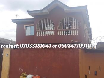 Storey Building, Igando, Ikotun, Lagos, Block of Flats for Sale