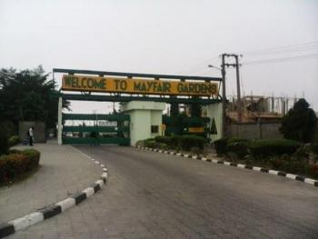 Serviced Plot of Land (900 Sqm) in Mayfair Gardens Estate, Mayfair Gardens Estate, Awoyaya, Lekki, Lagos, Residential Land for Sale