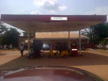 Petrol Station, Onitsha-owerri Road, Onitsha, Anambra, Filling Station for Sale
