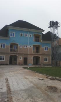 Newly Build 2bedroomflat for Rent, Ago Palace, Ago Palace, Isolo, Lagos, Flat / Apartment for Rent