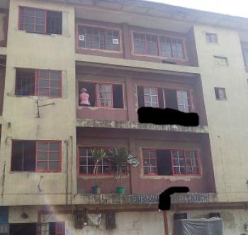 2 Units of 3 Bedrooms, Off Forte Oil, Mushin, Lagos, Flat for Rent