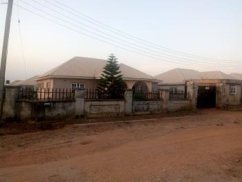 Nicely Finished 3 Bedroom, Lokogoma District, Abuja, Detached Bungalow for Sale