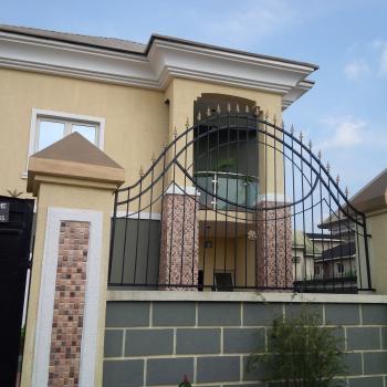 Brand New 3 Bedroom, Spark-light Estate, Close to Alausa, Ikeja, Lagos, Flat / Apartment for Rent