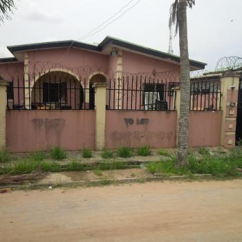 5 Bedroom, Near Berger Bus Stop, Ojodu, Lagos, Detached Bungalow for Rent