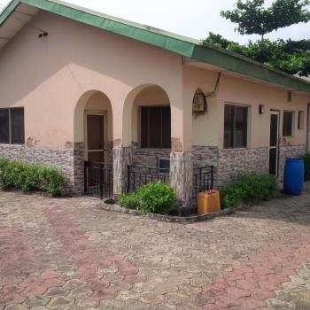 4 Bedroom, Spark-light Estate Via, Ikeja, Lagos, Detached Bungalow for Sale
