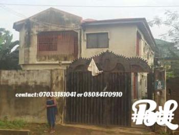 Story Building, Igando, Ikotun, Lagos, Block of Flats for Sale
