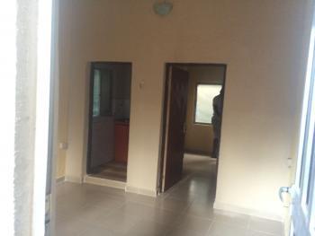 Clean Mini Flat, Ajayi Street, Off College Road, Ogba, Ikeja, Lagos, Mini Flat for Rent