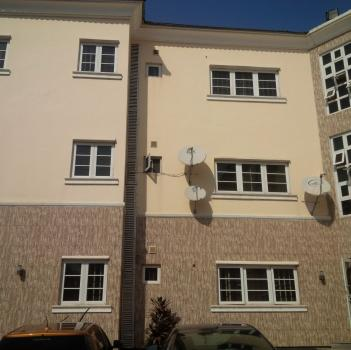 Serviced and Luxury Finished 2 Bedroom, Jabi, Abuja, Flat / Apartment for Rent